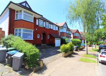 Thumbnail 6 bed semi-detached house to rent in Barn Hill, Wembley