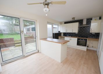 Thumbnail 3 bed semi-detached house to rent in Cornwall Drive, Grassmoor, Chesterfield