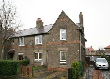 Thumbnail 2 bed flat to rent in Omar Crescent, Buckhaven, Leven