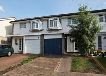 Thumbnail 3 bed terraced house to rent in Ravens Close, Bromley
