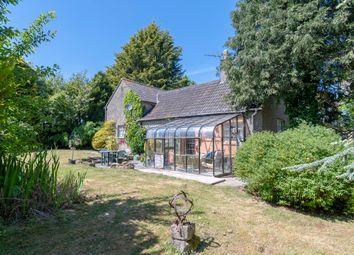 Thumbnail 2 bed barn conversion for sale in Littleton Drew, Chippenham