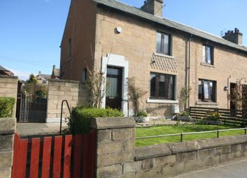 Thumbnail 2 bed end terrace house to rent in Salters Road, Wallyford, Musselburgh