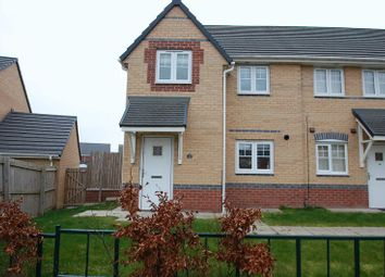 3 bed semi-detached house for sale in Nevis Walk, Thornaby, Stockton-On-Tees TS17