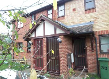 Thumbnail 1 bed maisonette to rent in Pennycress Way, Newport Pagnell