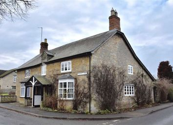 Thumbnail 4 bed semi-detached house to rent in School Lane, Middleton Stoney, Bicester