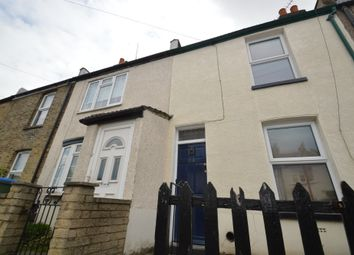 2 bed terraced house to rent in Sutcliffe Road, London SE18