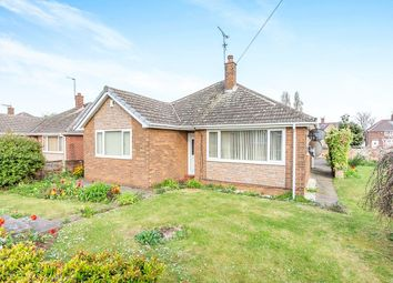 Thumbnail 3 bedroom bungalow for sale in Kenmare Crescent, Intake, Doncaster