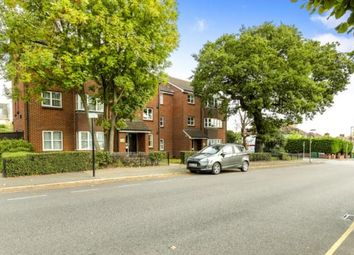 Thumbnail 1 bed flat for sale in Holm Court, Le May Avenue, London
