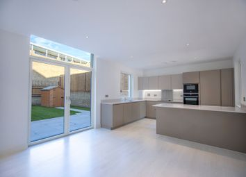 Thumbnail 4 bed maisonette for sale in Belmont Park, Lewisham