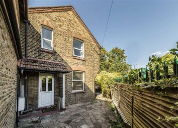 Thumbnail 2 bed terraced house for sale in St. Georges Road, Richmond