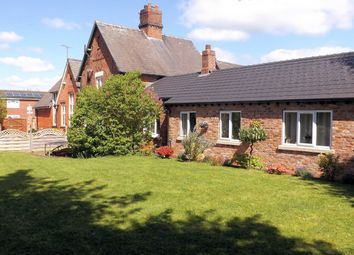 Thumbnail 6 bedroom property for sale in School Lane, Lostock Gralam, Northwich