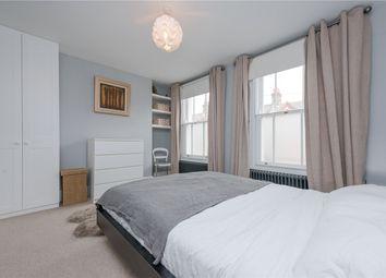 Thumbnail 3 bed terraced house to rent in Kilburn Lane, Westminster, London