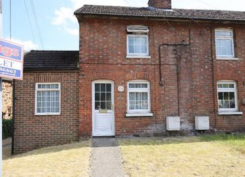 Thumbnail 2 bed property to rent in Maidstone Road, Wrotham Heath, Sevenoaks