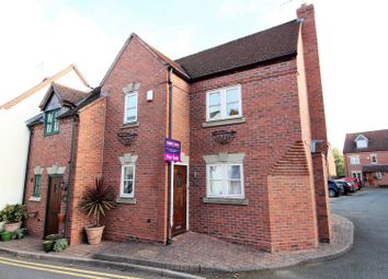 Thumbnail 2 bed end terrace house for sale in Abbey Mews, Alcester