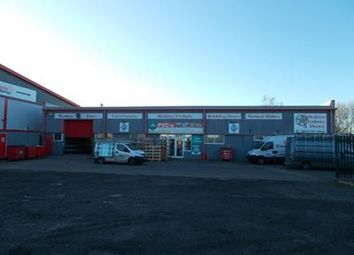 Thumbnail Light industrial for sale in Unit 2, Bergen Way, Sutton Fields Industrial Estate, Hull, East Yorkshire