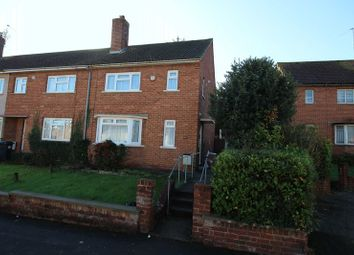 Thumbnail 3 bed end terrace house to rent in Eastwood Road, Brislington, Bristol