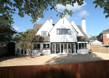 Thumbnail 4 bed detached house for sale in Lonsdale Road, Winton, Bournemouth