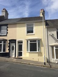 Thumbnail 2 bed terraced house to rent in Craigmore Avenue, Plymouth