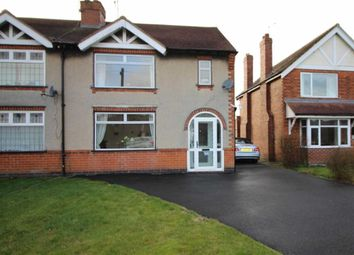 Thumbnail 3 bed semi-detached house for sale in Horsley Road, Kilburn, Derbyshire
