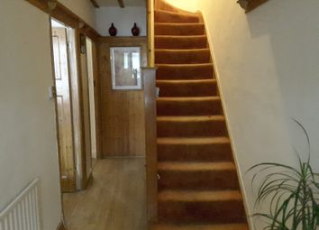 Thumbnail 1 bed terraced house to rent in Warlingham Road, Thornton Heath