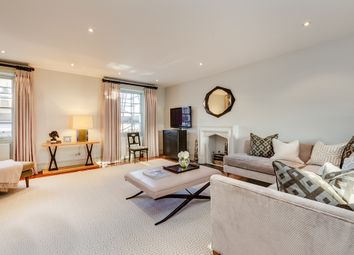 Thumbnail 3 bedroom flat to rent in South Eaton Place, London