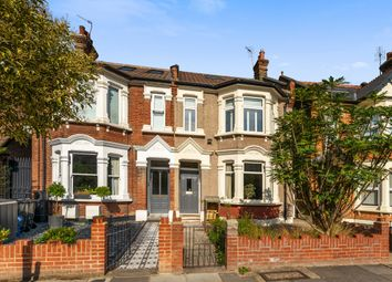 Thumbnail 1 bed flat for sale in Harpenden Road, London