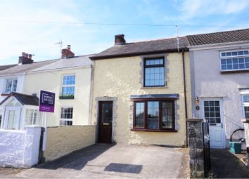 3 bed terraced house for sale in Glen Road, West Cross SA3