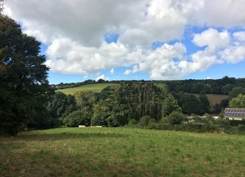 Thumbnail Land for sale in Large Single Building Plot, Helston