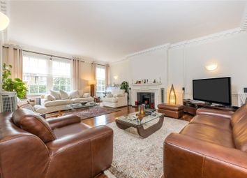 Thumbnail 4 bed flat to rent in Abbey Lodge, Park Road, London