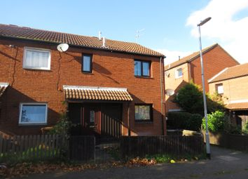 Thumbnail 3 bed semi-detached house for sale in Haselrig Square, Camp Hill, Northampton