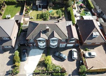 Thumbnail 4 bed semi-detached house for sale in Treeton Lane, Aughton