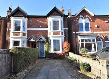 Thumbnail 3 bed semi-detached house for sale in Station Road, Kings Norton, Birmingham