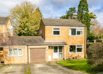 Thumbnail 5 bed property for sale in Lee Close, Charlbury, Chipping Norton