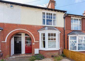 Thumbnail 3 bed terraced house for sale in Essex Road, Chesham