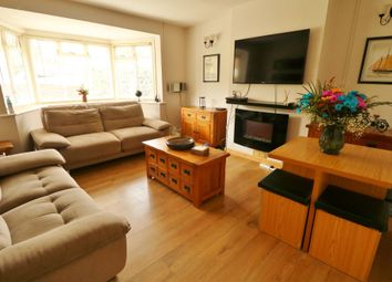 Thumbnail 3 bedroom semi-detached house for sale in Stanley Gardens, South Croydon