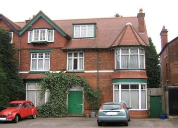 Thumbnail 1 bed flat to rent in Yardley Wood Road, Moseley, Birmingham