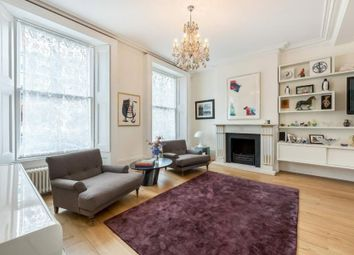 Thumbnail 5 bed property to rent in Clifton Hill, London