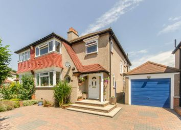 Thumbnail 4 bed semi-detached house for sale in The Chase, Norbury