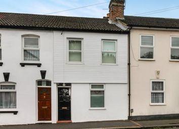 Thumbnail 2 bed terraced house for sale in Upper Elms Road, Aldershot