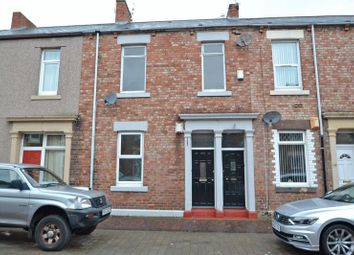 2 bed flat for sale in Seymour Street, North Shields NE29