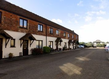 Thumbnail 2 bed terraced house to rent in Trenowath Place, King's Lynn