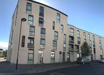 Thumbnail 1 bed flat for sale in High Street, Northampton