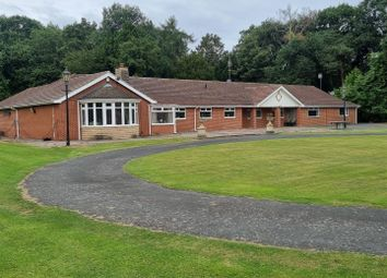 Thumbnail 7 bed bungalow for sale in Old Rufford Road, Rufford, Newark