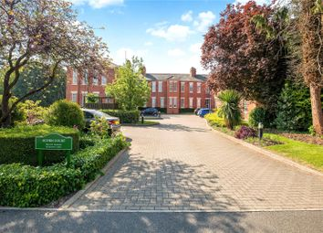 Thumbnail 3 bed flat for sale in Acorn Court, Beningfield Drive, St. Albans, Hertfordshire