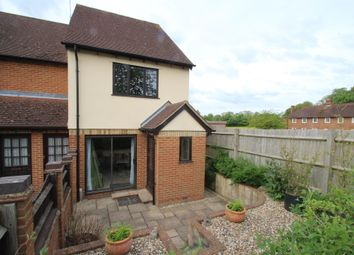 Thumbnail 2 bed end terrace house for sale in Griffiths Acre, Stone, Aylesbury