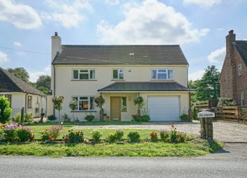 Thumbnail 4 bed detached house for sale in Huntingdon Road, Wyton, Huntingdon, Cambridgeshire
