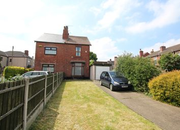 Thumbnail 3 bed semi-detached house for sale in Fitzwilliam Street, Swinton