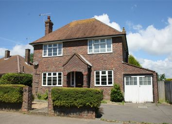 Thumbnail 3 bed detached house for sale in Deans Drive, Bexhill-On-Sea