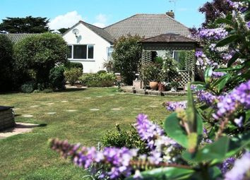 Thumbnail 3 bed detached bungalow to rent in Bleadon Hill, Bleadon, Weston-Super-Mare