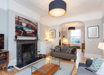 Thumbnail 4 bedroom terraced house to rent in Milner Place, London